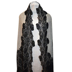 Merino Wool Designer Scarves