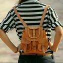 Sort Backpack