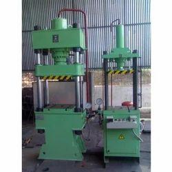Hydraulic Press Maintenance Service