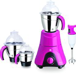 Life Crystal Handy Plus Mixer Grinder