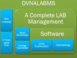 Hospital Lab Management Software