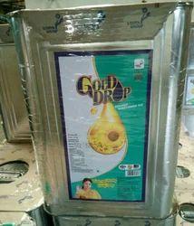 Sunflower Oil, 15kgs