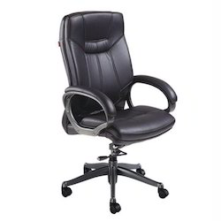 Geeken High Back Chair Gp111