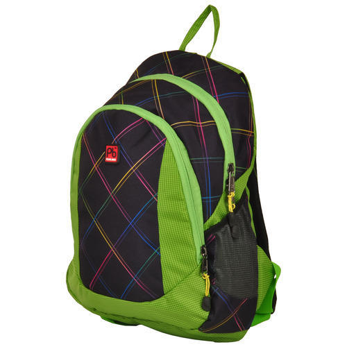 High School Bag at Rs 250  piece