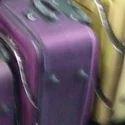 Travel Suit Cases
