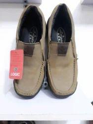 Brown Men Casual Shoes
