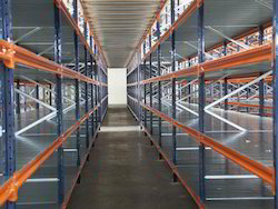 Long Span Storage Racks