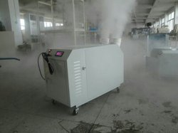 Industrial Humidifiers