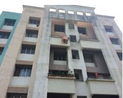 Unused Two BHK Flat