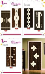 Textured Door Laminate Sheet