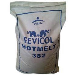 Ceramic White Fevicol Hot Melt, Packaging Size: 5 Kg