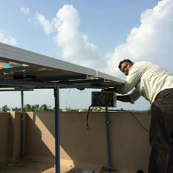 Solar Panel Installation In Chennai