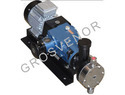 Hydraulic Operated Diaphragm Type Metering Pumps