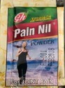 Pain Nil Powder By Swami Herbals For Joint Pain