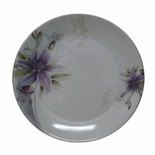 Printed Dinner Plate  sc 1 st  IndiaMART & Printed Dinner Plate - View Specifications \u0026 Details of Dinner ...