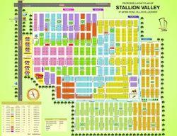 REAL ESTATE  Stallion Velley Phase - 1