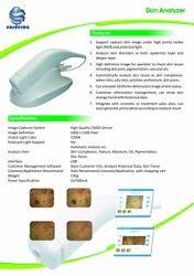 Skin Analyzer Machine
