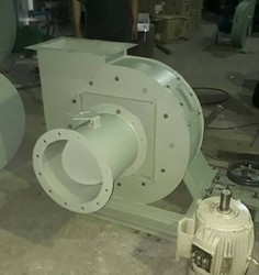 Stainless Steel Centrifugal Air Blower
