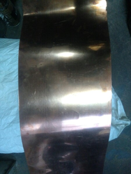 Copper Sheet Suppliers Manufacturers Amp Dealers In Delhi