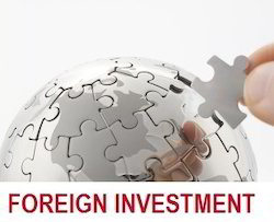 Foreign Investment Approvals Service