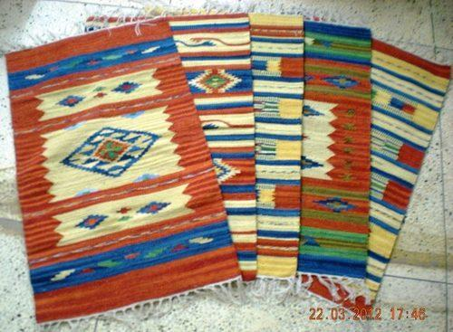 Cotton Kilims