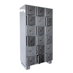 Steel Industrial Locker