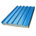 Blue Puf Roofing Sheet