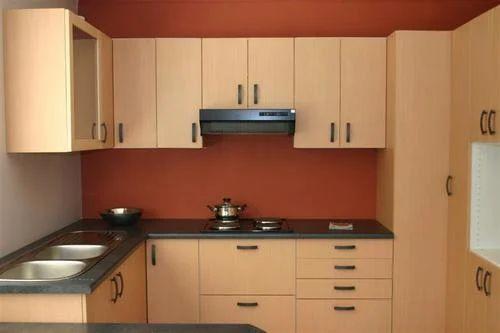 Designer Modular Kitchen At Rs 4000 Square Feet S Nilothi Gaon
