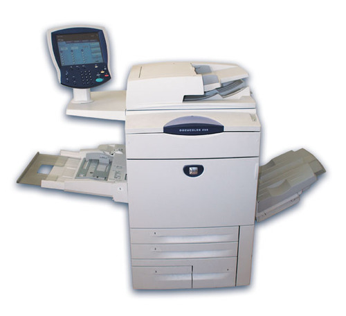 XEROX Printer DocuColor Office 6 Driver Windows 7
