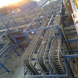Frp Ladder Cable Tray Grp Ladder Cable Trays