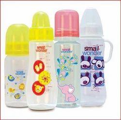 Polypropylene Feeding Bottles