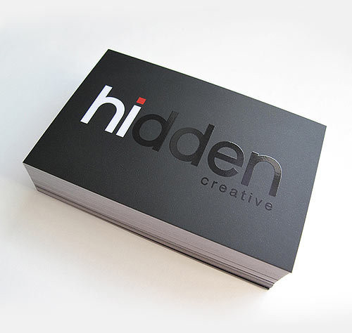 Matte business cards rapid graphics matte business cards colourmoves