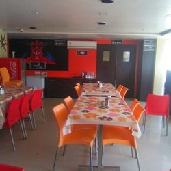 For Rent Running Hotel