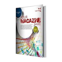 School Magazine Printing Services