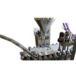 Automatic Jelly Viscous Pest Filling Machine