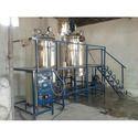 Production Scale Fermenter