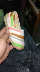 Imported Kids Footwear