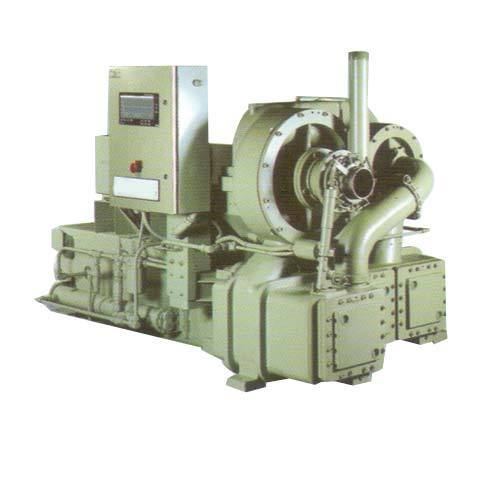 Dresser Rand India Private Limited Ahmedabad Service Provider Of Turbo Products And Datum Centrifugal Compressors