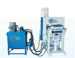 Paver Block & Fly Ash Brick Making Machine