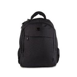 5990de198ae5 Nylon Black Executive Backpack Bags