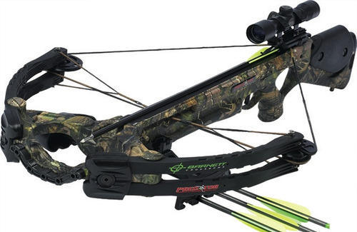 Excalibur Crossbow - View Specifications & Details of