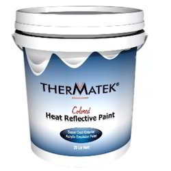 Cool Roof Paint at Best Price in India