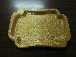 Plastic Fabric Tray