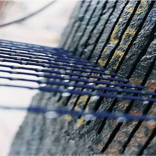 Granite Quarries Wire