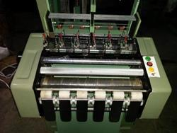 Webbing Needle Loom Machine