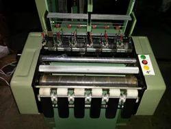 Webbing Needle Loom Machine