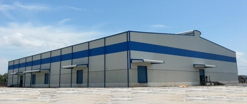 Industrial Shed Amp Steel Structures Factory Sheds