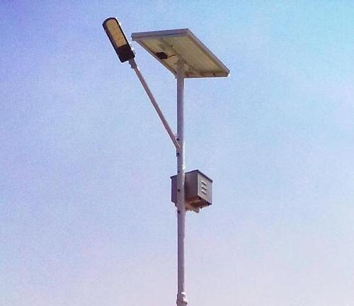 Solar Led Street Light 6watt To 40watt