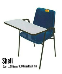 plastic shell chair manufacturers suppliers in india
