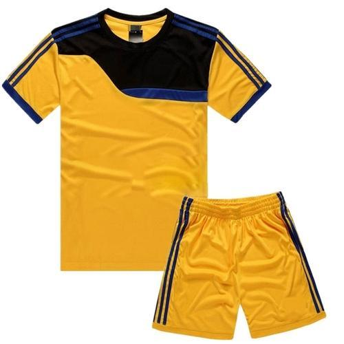 63939567691 Football Jersey With Shorts at Rs 400  piece(s)